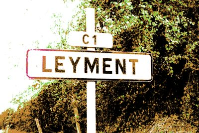 Leyment