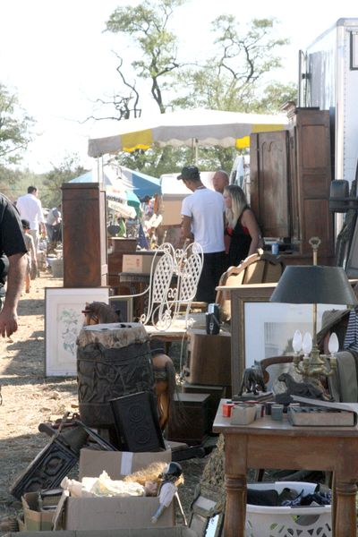 Brocante leyment