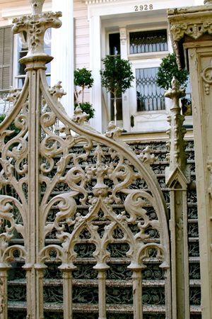 iron gate the garden district new orleans