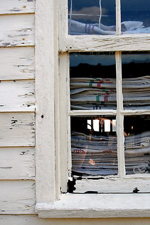 Marburger window