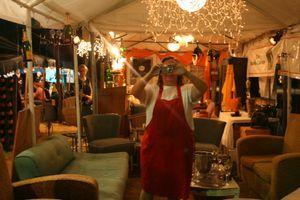 bubble lounge zapp hall