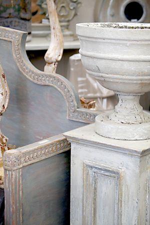 Swedish antique style