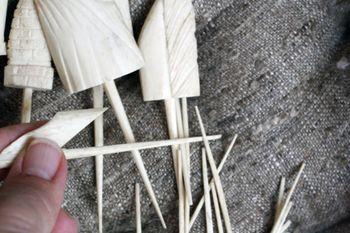 Jonchet pick up sticks