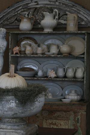 ironstone antiques