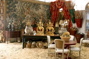 French Antiques Yves and Elyan antiques