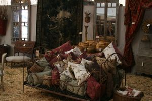 French Antique by Elan and Yves