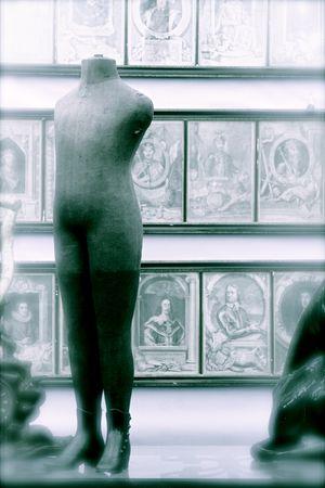 boy mannequin