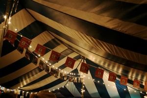 blue tent warrenton