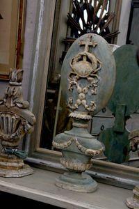 Swedish Antiques religious piece