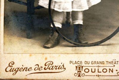 Eugene de Paris Toulon