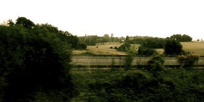 Landscape of France