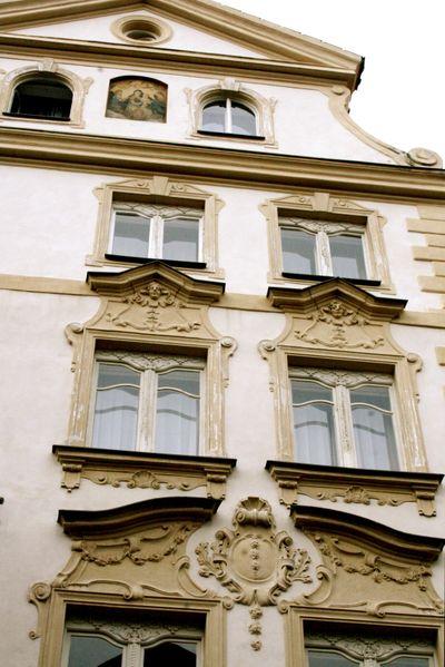 apartments Prague