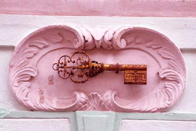 Key in Prague