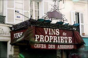 vins de propriete caves des abbesses