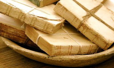 bindless books