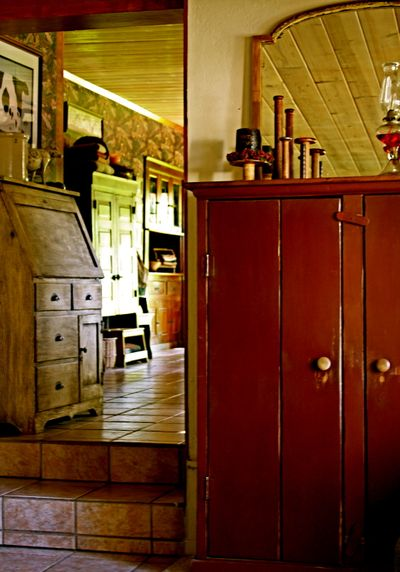 Country cozy Holly's Home