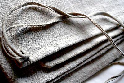 Linen-sacks