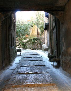 Doorway-provence