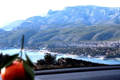 cassis View-of-sea