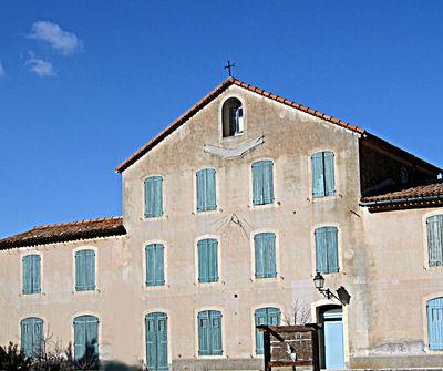 St-baume-hostel