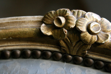 French-antique-detail