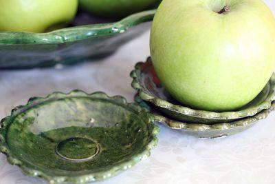 Green-aperitif-plates
