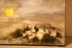 French landscape Marcel