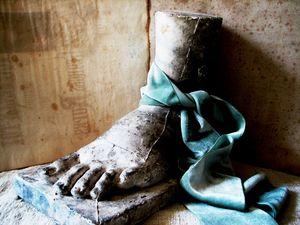 Beaux-art-foot