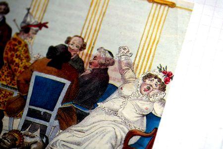 Bored-bride