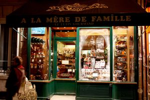 Paris-shop