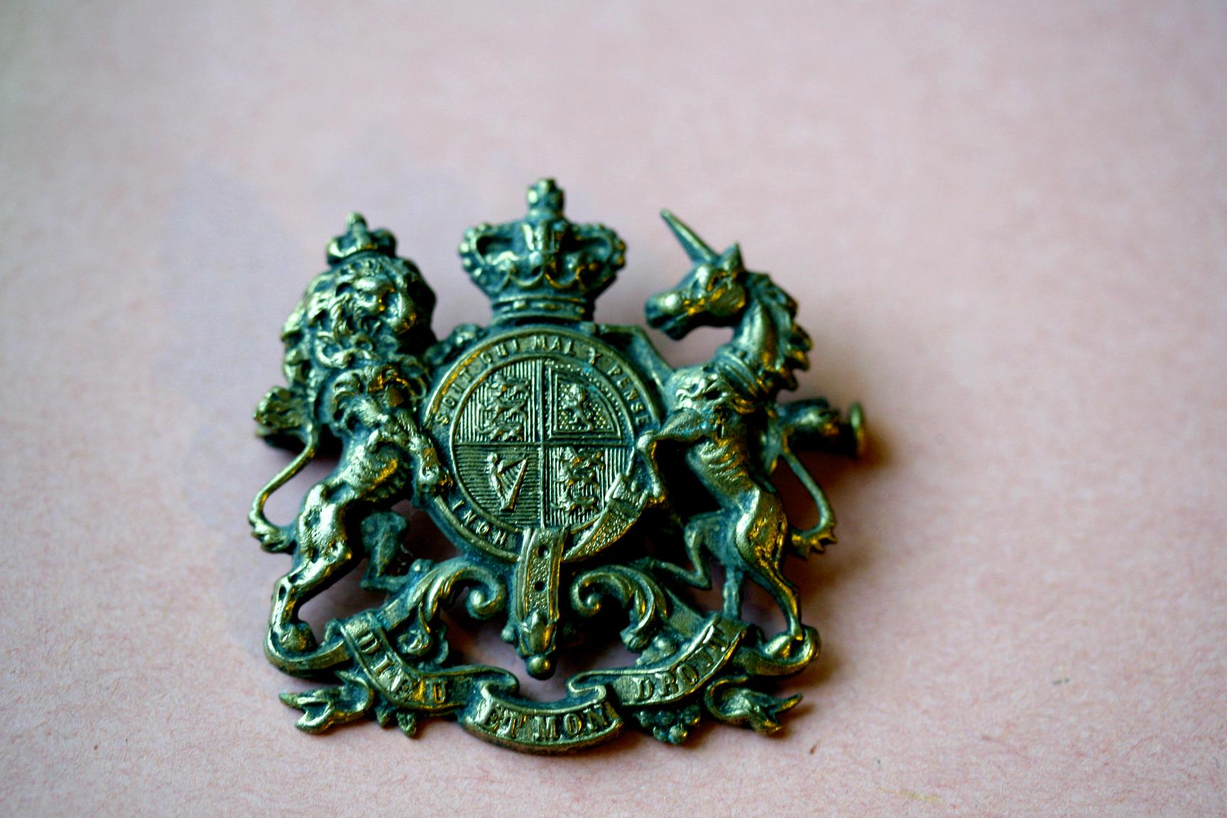Arto Jewelry Antique #19