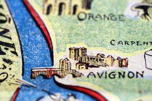 Avignon-map