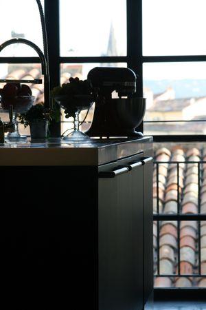 Aix-Kitchen