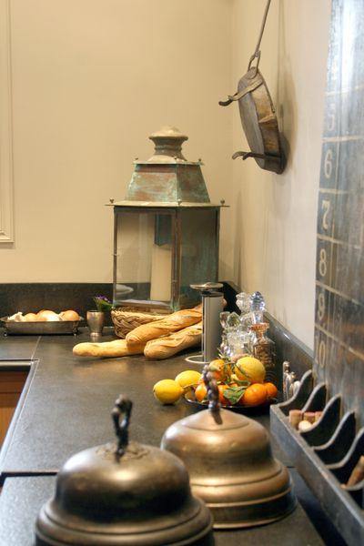 Kitchen-cooking