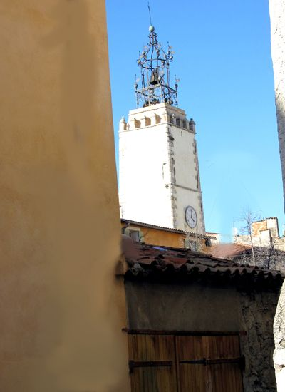 Bell-tower-provence