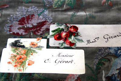 Cherry-and-poppy-cards