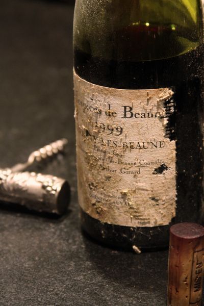 Bottle-and-cork