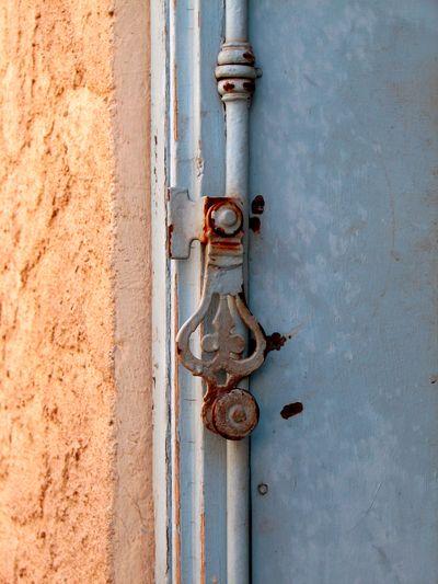 French-shutter
