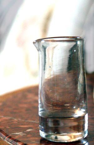 Absinth-pitcher