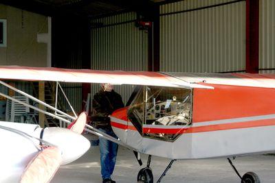 The-plane
