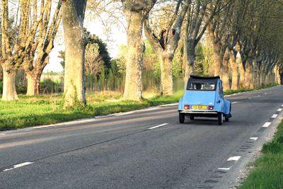 French-car