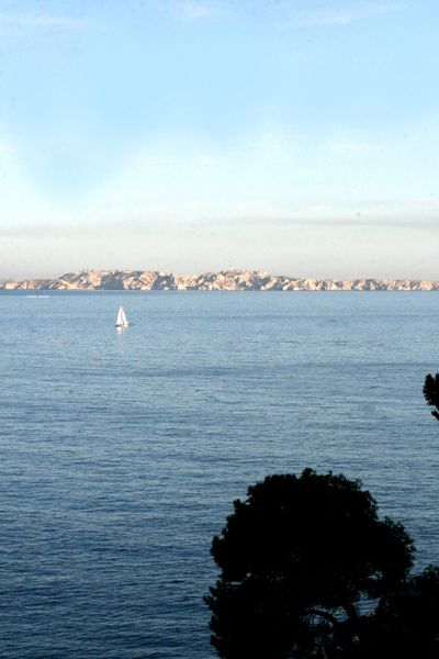 Marseille-seaside