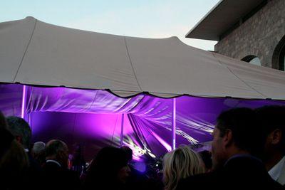 Canopy-light