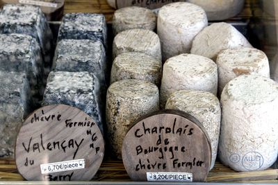 French-goat-cheese