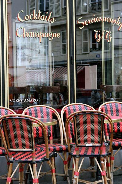 Cafe-scene-france
