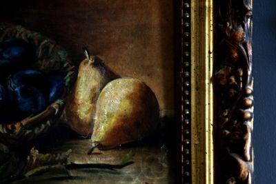 A-pair-od-pears