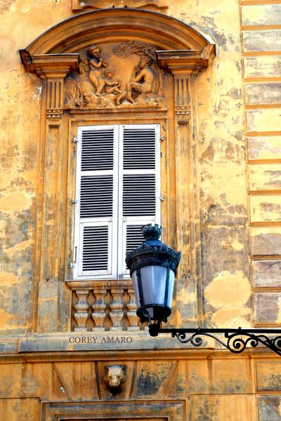 Yellow-facade-nice