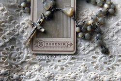 Rosary-souvenir