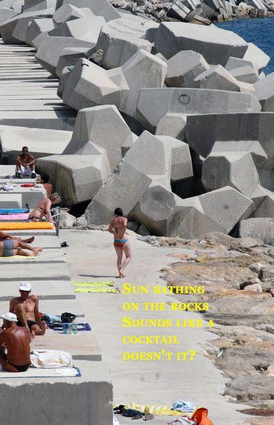 Sunbathing-on-the-rocks