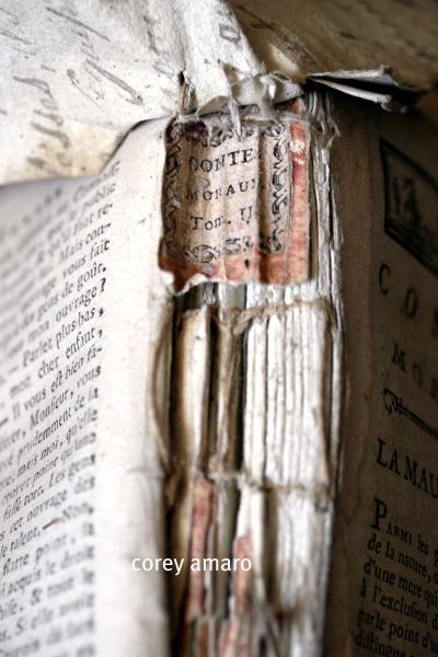 18th century book